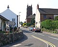 Holy Cross Church, Whitwick - geograph.org.uk - 462005.jpg