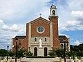 Holy Name of Jesus Cathedral - Raleigh, North Carolina 03.jpg
