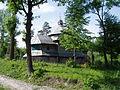 Holy Trinity church, Briukhovychi (14).jpg