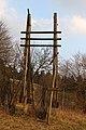 Holzgestell Hoher Meissner10042018.JPG