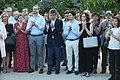 Homenaje a Miguel Ángel Blanco en el vigésimo primer aniversario de su asesinato 06.jpg