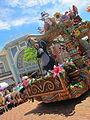 Hong Kong Disneyland - ovedc - 16.JPG