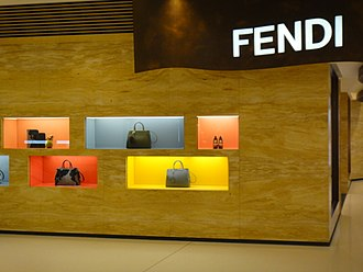 Fendi - Image: Hong kong during typhoon utor 14.08.2013 04 43 40