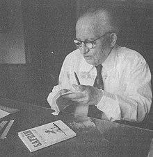 Horacy Safrin - WikiVisually