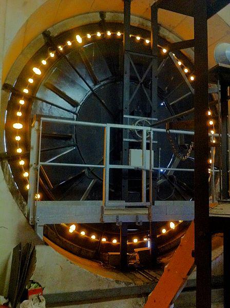 File:Horloge gare de Limoges (arrière).jpg