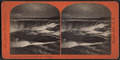 Horseshoe Fall from Canada side, Niagara, by Barker, George, 1844-1894.png