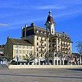 Hotel Aulac, Lausanne - panoramio.jpg