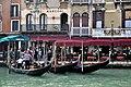 Hotel Ca' Sagredo - Grand Canal - Rialto - Venice Italy Venezia - Creative Commons by gnuckx - panoramio - gnuckx (57).jpg