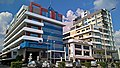 Hotel Gajahmada and Hotel 2000.jpg