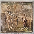 House of the Prince of Naples in Pompeii Plate 141 Triclinium East Wall Adonis and Aphrodite MH.jpg