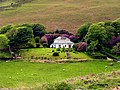 House on hillside pastureland near Anascaul - geograph.org.uk - 15751.jpg