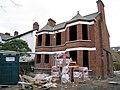 House under redevelopment, Cranmore Avenue, Belfast - geograph.org.uk - 715854.jpg
