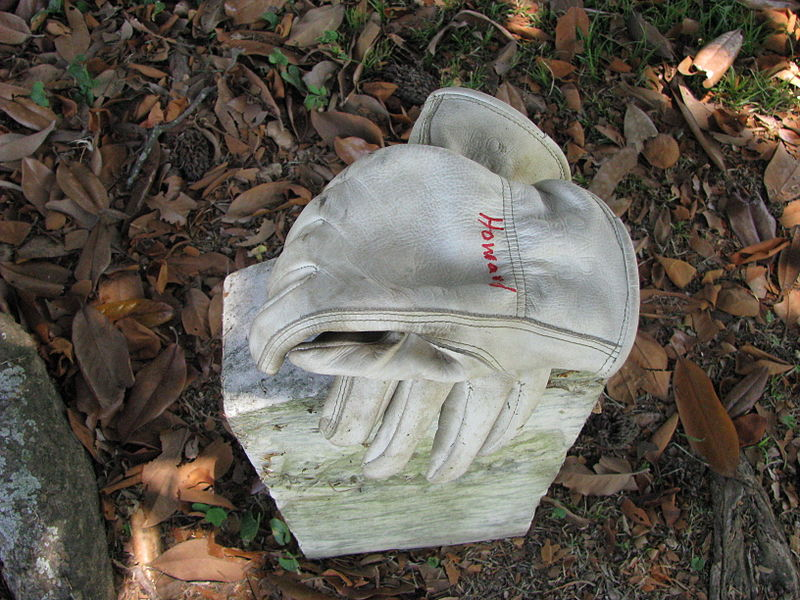 File:Howard's Gloves (3679274997).jpg