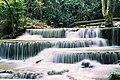 Hua Mae Khamin Water Fall - Khuean Srinagarindra National Park 26.jpg