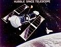 Hubble Space Telescope Concept (27712252513).jpg