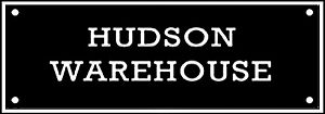 Hudson Theater Warehouse logo