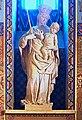 Hungary-02236 - Loreto Chapel - Madonna Statue (32458934592).jpg