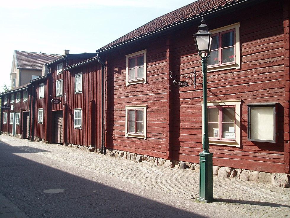 frisör skolgatan linköping