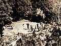 Hurricane Flora 1963 Haiti rescue operations.jpg