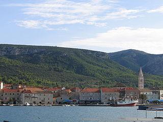 Jelsa, Croatia Municipality in Split-Dalmatia County, Croatia