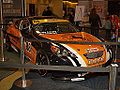 Hyundai Genesis Coupe Race Car - CIAS 2012 (6804865336).jpg