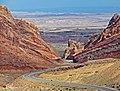 I-70 E-Ticket Ride, Utah Badlands 7-13 (14688178016).jpg