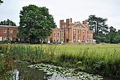 II Warbrook House, Eversley, Hampshire, UK (2).jpg
