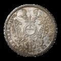 INC-c786-a Талер Нюрнберг император Иосиф II 1780 г. (аверс).png