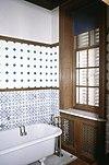 interieur, eerste verdieping, badkamer - ambt delden - 20260158 - rce