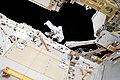 ISS-59 EVA-1 (q) Nick Hague near the Quest airlock.jpg