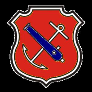 IX Corps (Union Army) - Image: I Xcorpsbadge