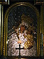 Icon in church of San Gregorio Magno in Kraków.jpg
