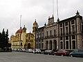 Iglesia del Carmen y Palacio Municipal - panoramio.jpg