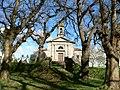 Igrexa de Santa Eufemia de Vilouchada, Trazo.jpg