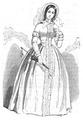 Illustrirte Zeitung (1843) 10 160 2 Morgenanzug auf dem Lande.PNG