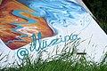 Illuzina's tag at Riddu Riđđu 2019 06.jpg