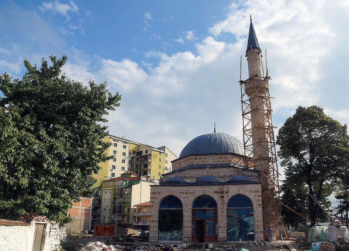 Mosques Wikipedia: Mirahori Mosque, Korçë