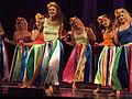 Império do Papagaio 25 years anniversary samba show 6.jpg