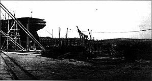 六十四号型巡洋舰