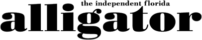 Independent Florida Alligator logo