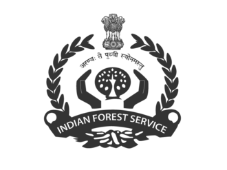Indian Forest Service - Image: Indian Forest Service, IFS logo