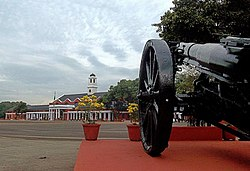 Indian Military Academy, Dehradun, Uttrakhand, India.jpg