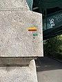 Indication Randonnée GRP Bords Marne Pont Petit Parc - Joinville-le-Pont (FR94) - 2020-08-27 - 1.jpg