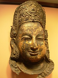 Indra, a Vedic God in Hinduism.jpg