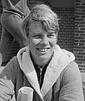 Ineke Tigelaar 1964.jpg