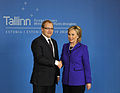 Informal Meeting of NATO Foreign Ministers in Tallinn, 2010 (4543394628).jpg