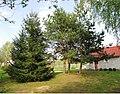 Inshakovo, Moskovskaya oblast', Russia, 140323 - panoramio (3).jpg