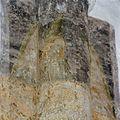 Interieur kooromgang, detail tapijtschildering opgehouden door engelen - Breda - 20363507 - RCE.jpg