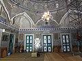 Interieur zaouia Sidi Brahim Riahi.jpg