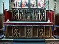Interior of St Andrew, Epworth - geograph.org.uk - 432301.jpg